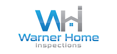 Warner Home Inspections Logo